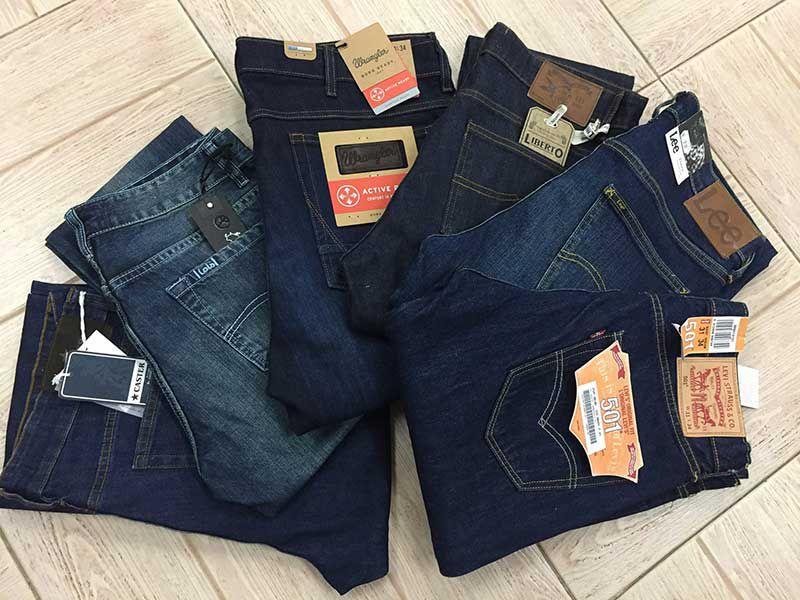 e16771f085a Colecciones de moda joven en la tienda de Marben en Onda.
